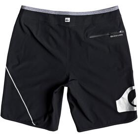 Quiksilver Highline New Wave 20 Pantalones cortos Hombre, black